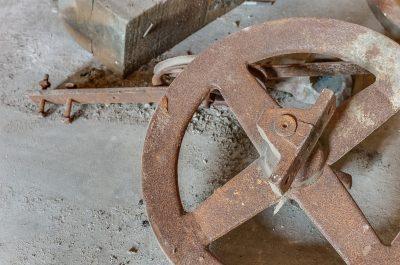 industrial re-use, industrial reuse, industrial building reuse